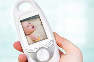 We round up the top 10 baby monitors with video