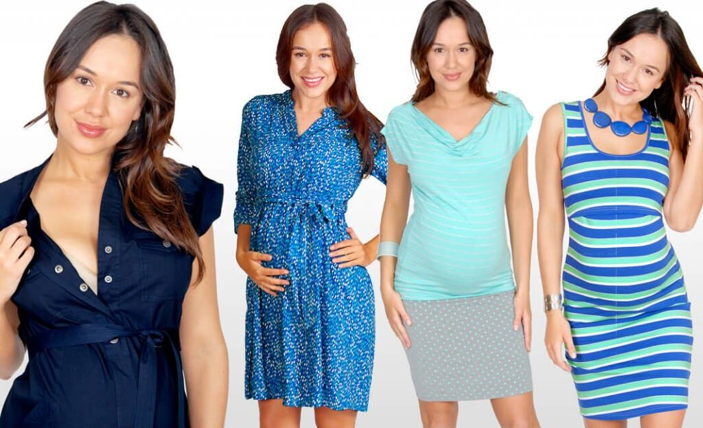 7bafa96ad3496 AllPregnancy. East of Eve SS2015 Collection
