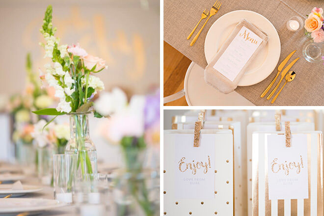 Elise Swallow's baby shower presented by Mum's Grapevine. Styling by Storytime Weddings & Stationery by Love JK