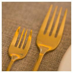 Dann Event HireGold Cutlery