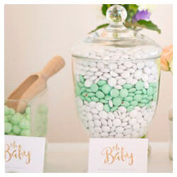 Mini Party PeopleLolly Jars