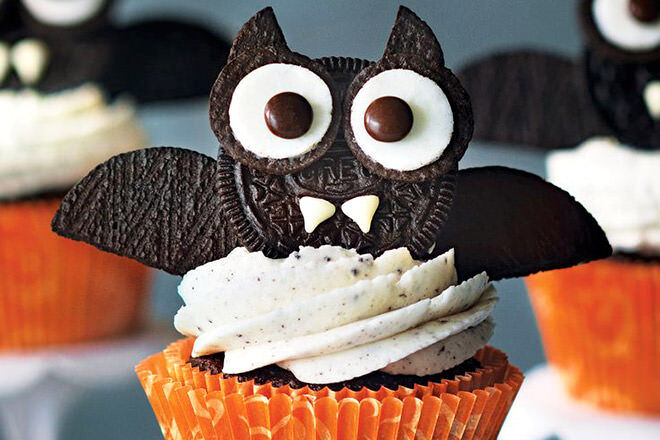 13 cakes to make Halloween creep-licious | Mum's Grapevine