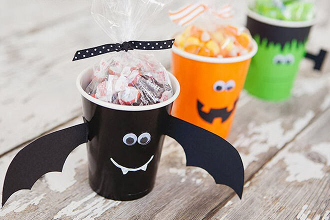 """13 ways to make your Halloween Party Spook-tacular! Mum""""s Grapevine"""