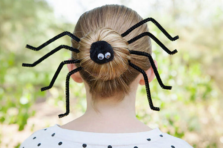 Easy kids Halloween costume ideas