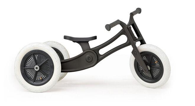 balance bike - recycyled