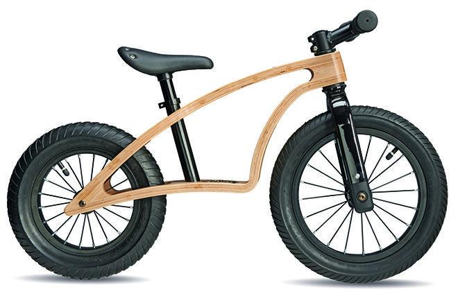 balance bike - s'cool2