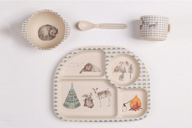11 Fun Dinner Plates For Picky Eaters Mum S Grapevine
