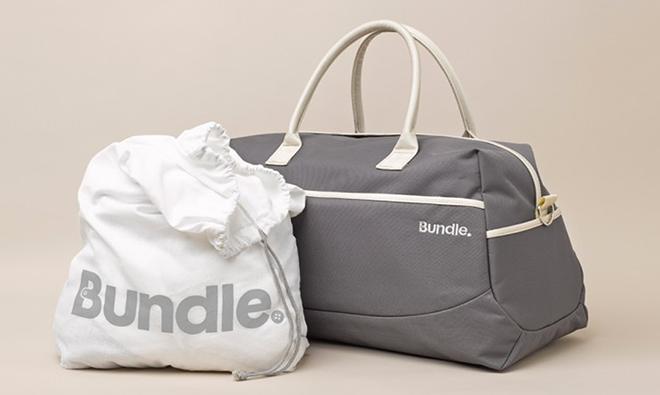 Win a Bundle Bag