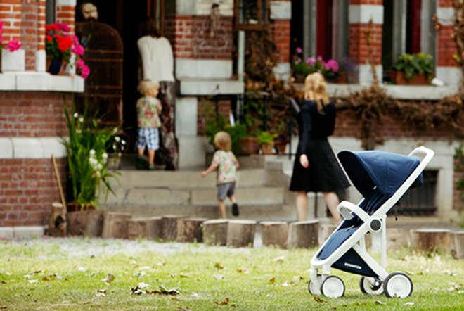 Win a Greentom Stroller