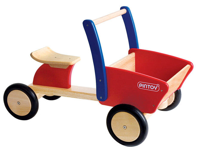 Pintoy Cargo Ride-On Truck