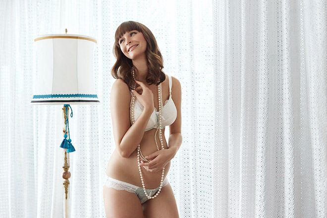 Cake Lingerie - What a treat | Mum's Grapevine
