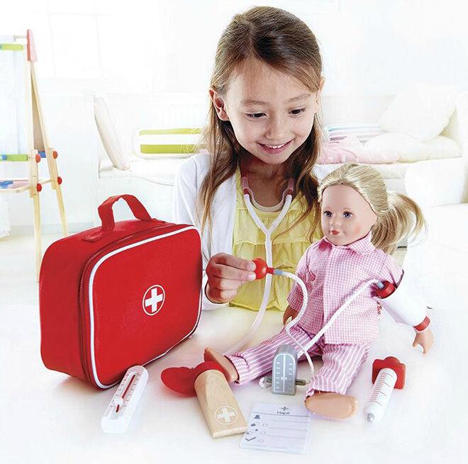 Dr - travel dr kit