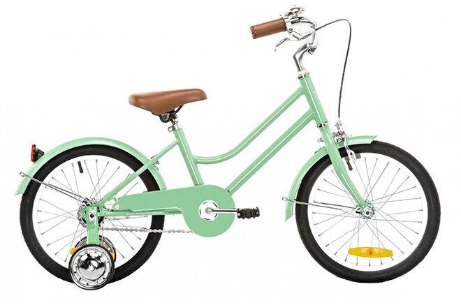 Firstbike - crusier