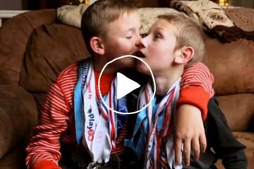 Viral videos that make you cry