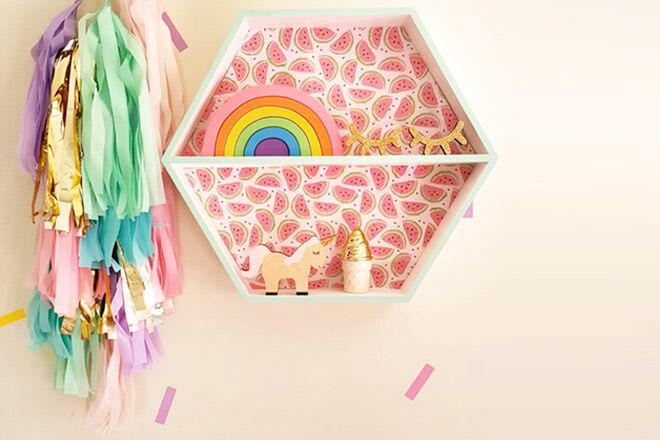 10 crafty Kmart hacks for kids | Mum's Grapevine