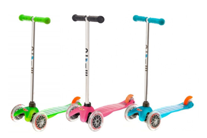 10 Of The Best First Scooters For First Time Riders Mum S Grapevine
