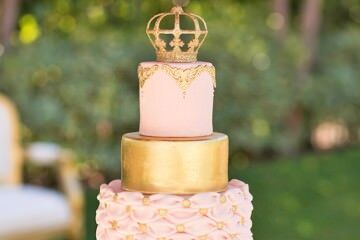 12 princess cakes for a perfect pink birthday | Mum's Grapevine