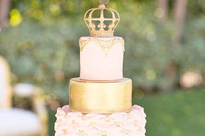 Cakespiration: 11 princess cakes for a regal celebration | Mum's Grapevine
