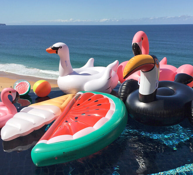 Sunny Life Inflateables