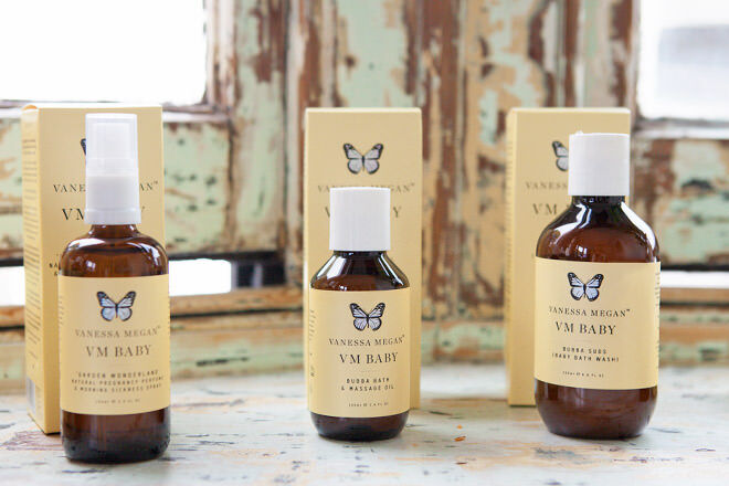 Health & Beauty Other Bath & Body Supplies Vanessa Megan Bubba Suds Bath Wash