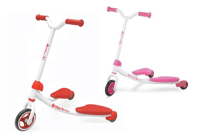 Yvolution Y Fliker J2 Junior Scooter