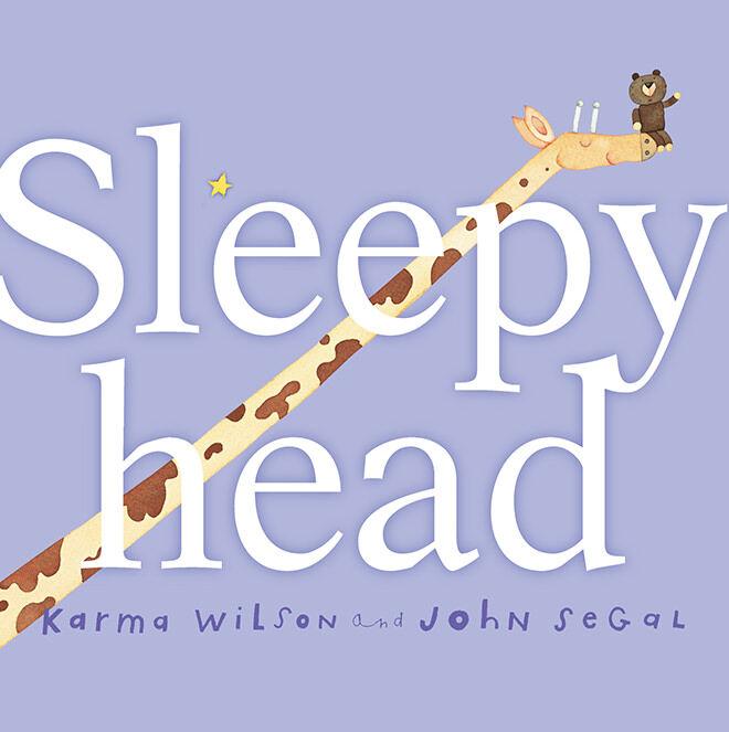book - sleepyhead
