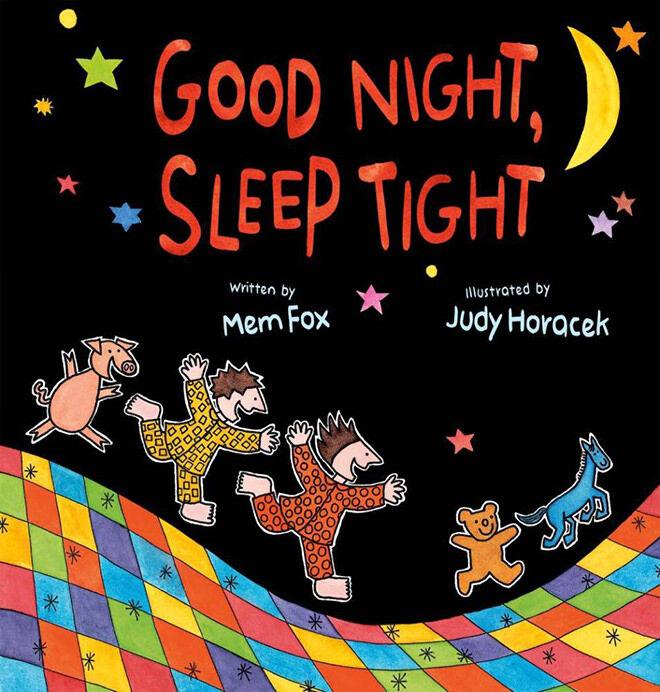 books - goodnightbedtime