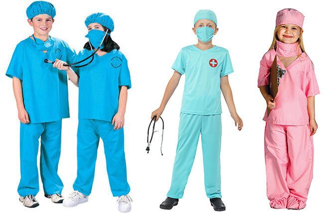 dr - costume
