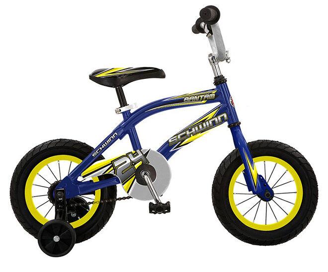 first bike - schwinn