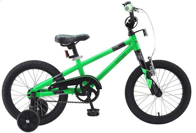 firstbike - greenone
