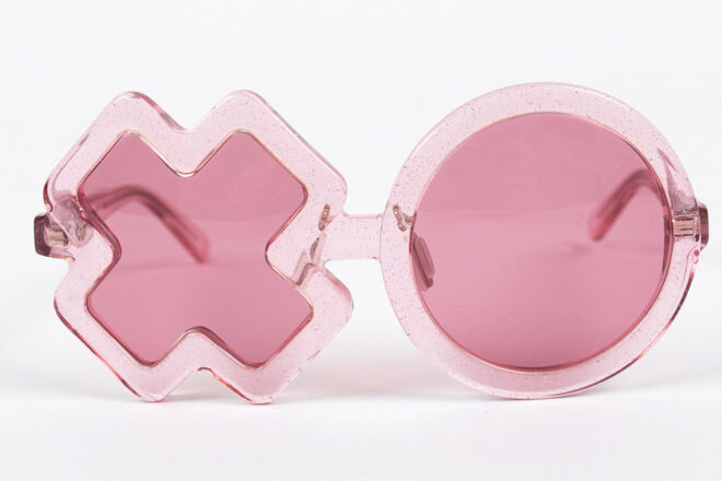 Sons & Daughters XO Sunglasses