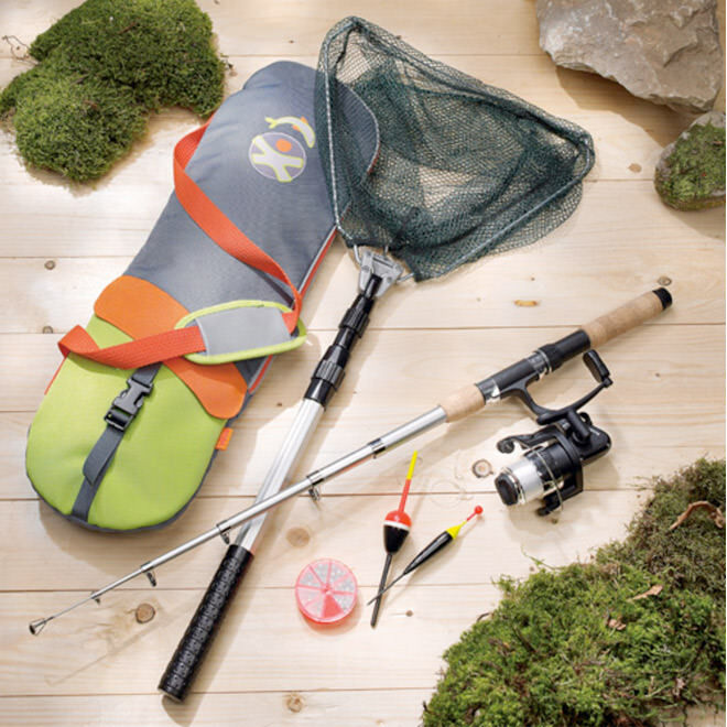 Angler Set