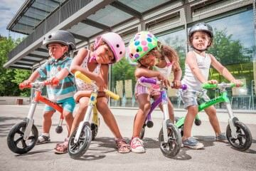 22 balance bikes to teach how to ride | Mum's Grapevine