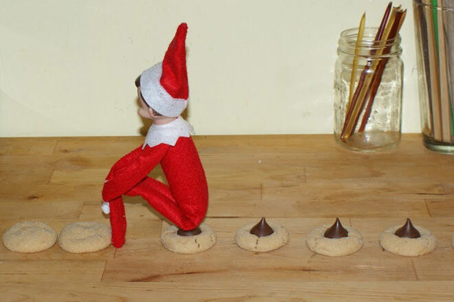16 more hilarious elf on the shelf ideas mum 39 s grapevine