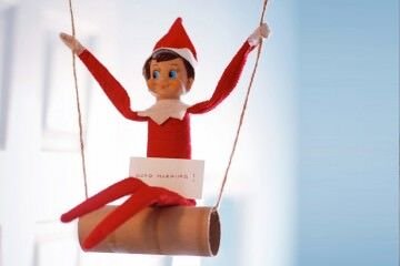 24 Hilarious Elf on the Shelf ideas to try this Christmas