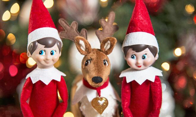 Buy Elf on the Shelf