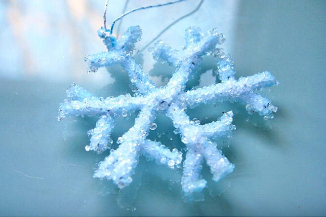 Grow your own Snowflake
