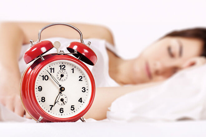 Top tips on how to speed up your morning routine | Mum's Grapevine