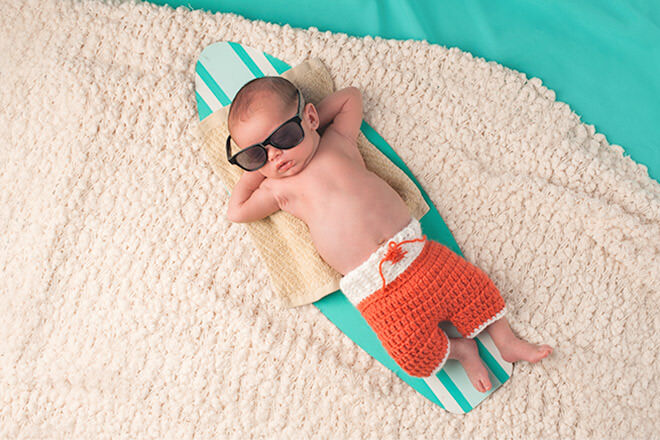 Chill Out 15 Summer Baby Essentials For Staying Cool