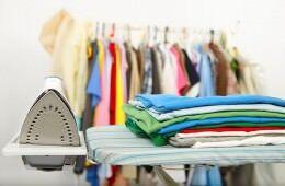 7 ways to avoid ironing | Mum's Grapevine