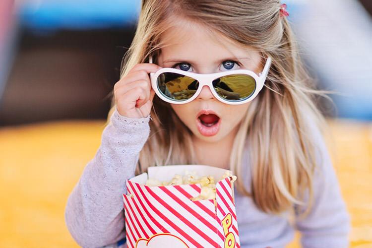 Babiators baby sunglasses polarised