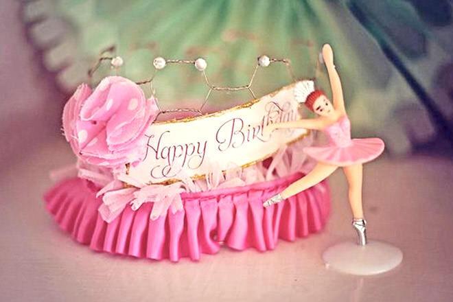 18 ballerina cakes for your tiny dancer | Mum's Grapevine