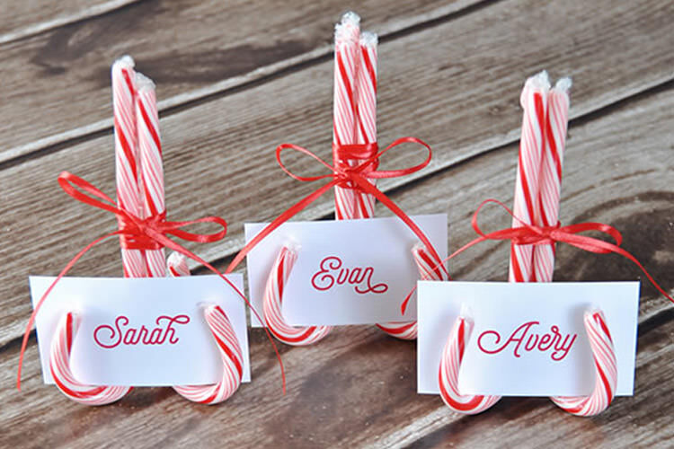 12 Ways To Get Creative With Candy Canes Mums Grapevine