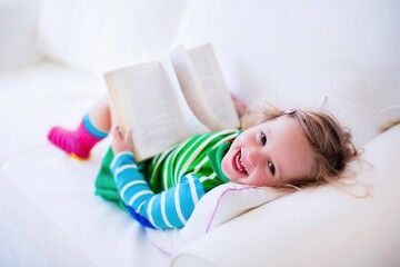 Tips on teaching your child how to read