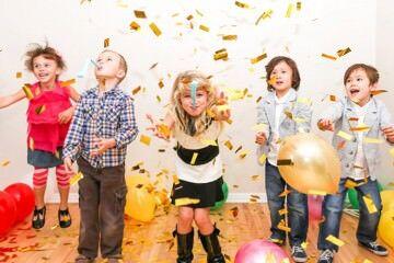 New year's eve 2016 kids activities ideas