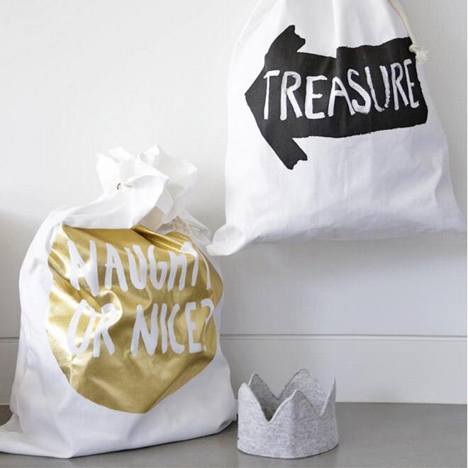 Our Lieu Treasure Sack