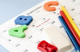 Australian school term dates