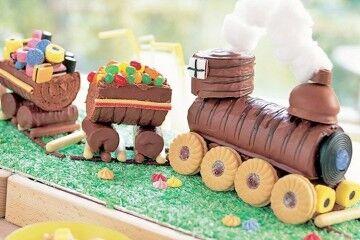 Train cakes_fi