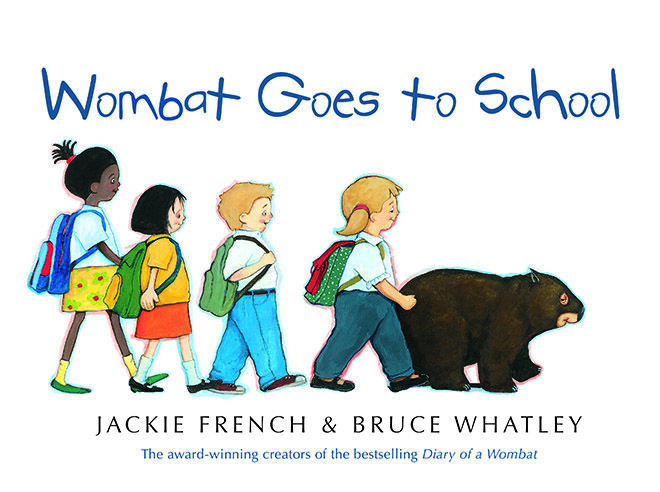 The best books to read to children who are starting school.