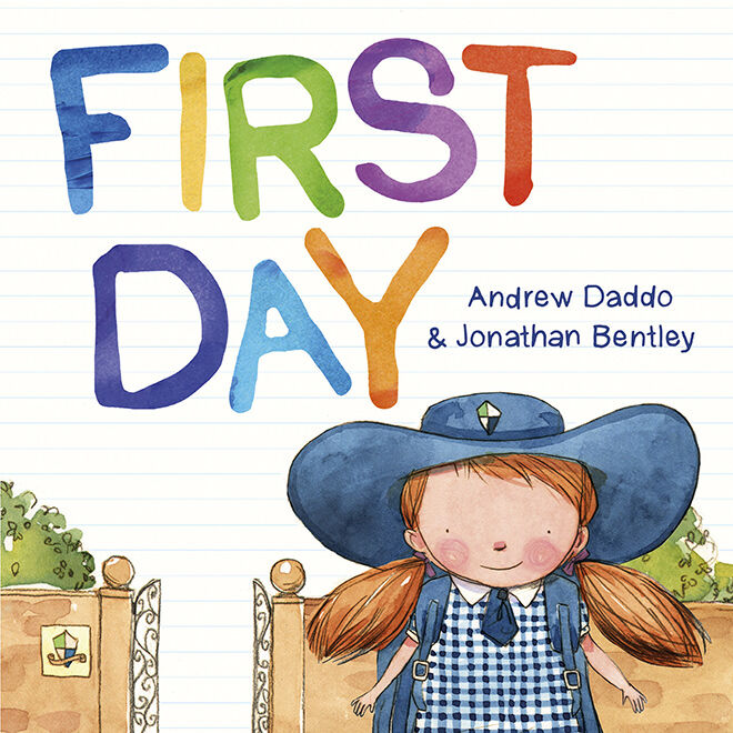 Best books to read to your child when they are starting school.